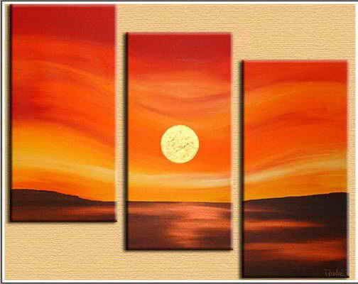 sunrise trilogy