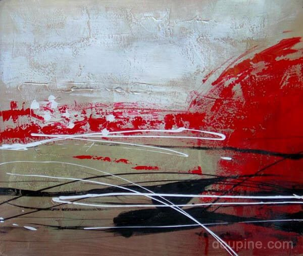 The red river -1